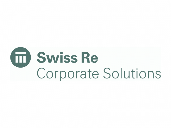 Swiss Re Corporate Solutions logo